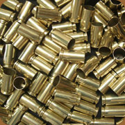40 S&W Once Fired Brass