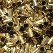 45 ACP Once Fired Brass
