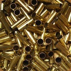 44 Magnum Brass
