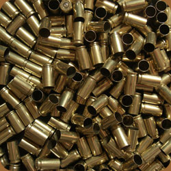 9mm Brass
