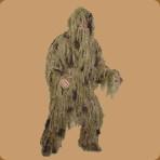 Ghillie Suit Desert Camo